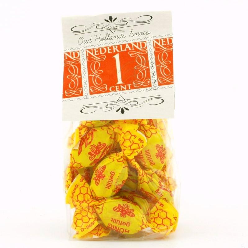 Oudhollands snoep honing bonbons