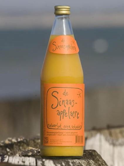 Appelaere sinaasappelsap groot